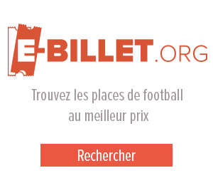 E-Billet : Comparateur Billet Foot