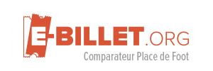 Place de Foot avec E-Billet